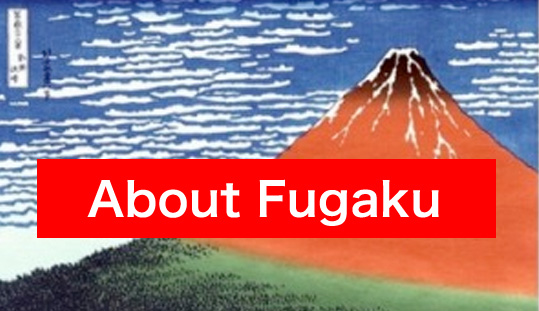 About Fugaku
