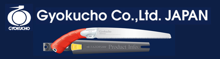 Gyokucho Co.,Ltd. JAPAN